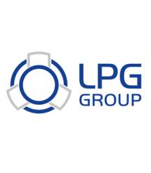 LPG 0801 Корпус крана 800 серия