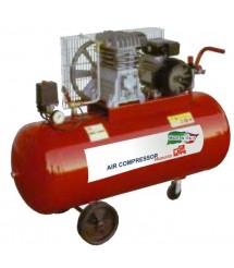 Компрессор поршневой с прямым приводом GG 510 GGA (220В, РЕСИВЕР 150 Л) Италия