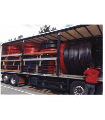 Трубопровод c внутренним покрытием 63мм (1 м)