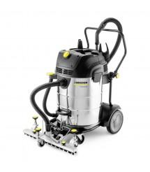 Пылесос сухой и влажной уборки NT 75/2 Tact² Me Tc Adv