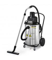 Пылесос сухой и влажной уборки NT 80/1 B1 M