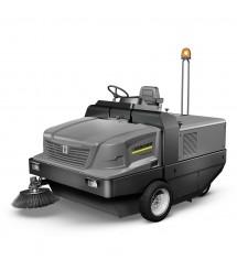 Подметально-всасывающая машина KM 170/600 R D