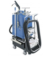 Машина для чистки и санобработке Santoemma FRV FOOD 30