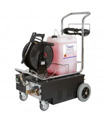 Машина для чистки и санобработке Santoemma IdroFoamRinse  FOOD 400