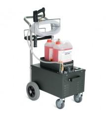 Машина для чистки и санобработки Santoemma IdroFoamRinse  FOOD 200