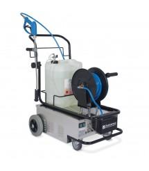 Машина для чистки и санобработке Santoemma IdroFoamRinse  FOOD 600