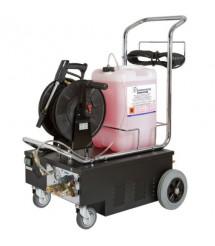 Аппарат для уборки и дезинфекция санитарных помещений Santoemma IdroFoam Rinse400