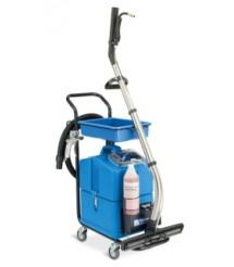 Аппарат для уборки и дезинфекция санитарных помещений Santoemma Eveline