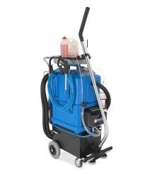 Аппарат для уборки и дезинфекция санитарных помещений Santoemma Foamtec 30