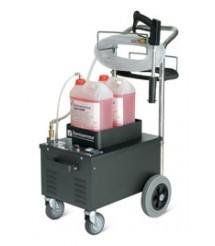 Аппарат для уборки и дезинфекция санитарных помещений Santoemma IdroFoam Rinse200