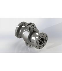 Silea СЕРИЯ ERC 50-80-100 Разрывной клапан