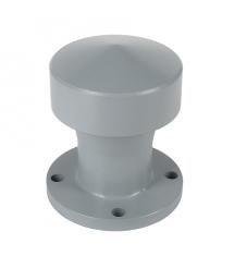 СМДК-50 Совмещенный дыхательный клапан пружинный (С)