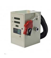 Автоматическая колонка с набором дозы 60л/мин